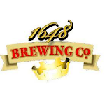 Logo for 1648 Brewery