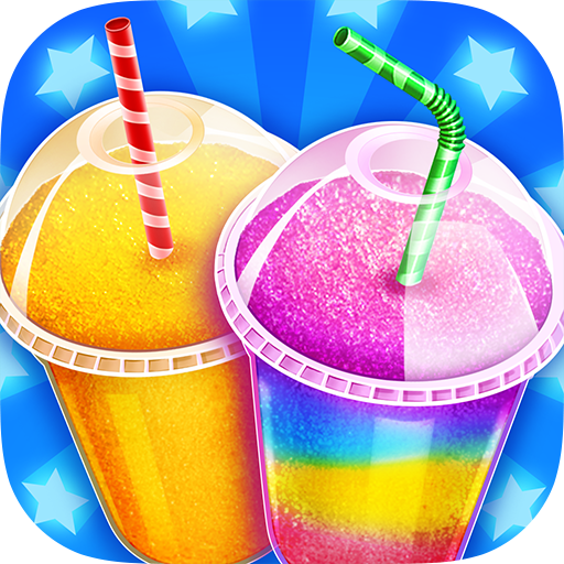 Slushy! - Make Crazy Drinks 休閒 App LOGO-APP開箱王