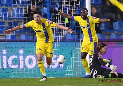 Voorzitter STVV schept duidelijkheid rond transfer Yuma Suzuki richting Anderlecht