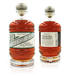 Kentucky Peerless Rye Whiskey