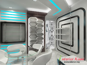 Emejing Computer Shop Interior Design Ideas Images - Amazing ...