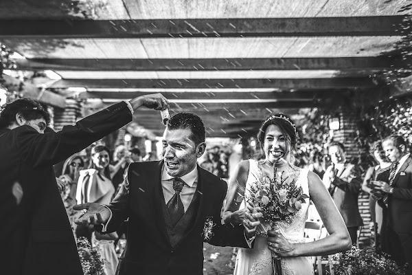 Fotógrafo de bodas Ernst Prieto (ernstprieto). Foto del 26.01.2018