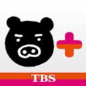 TBSぶぶたす icon