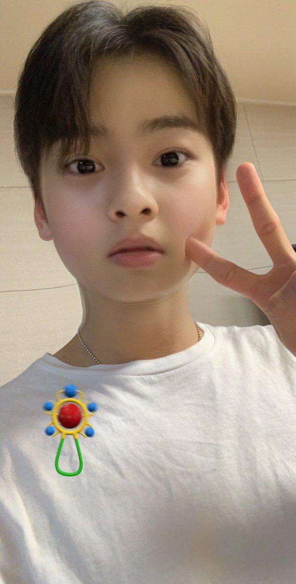 astro cha eunwoo baby filter2