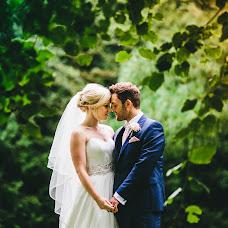 Wedding photographer Aaron Storry (aaron). Photo of 25.01.2018