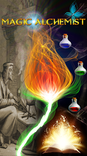 Magic Alchemist - náhled