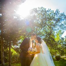Wedding photographer Lyalya Shmidt (LShmiDt). Photo of 10.08.2015