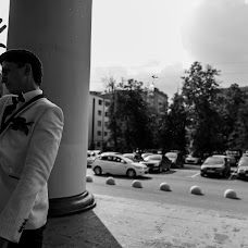 Wedding photographer Evgeniy Masalkov (Masal). Photo of 15.01.2017