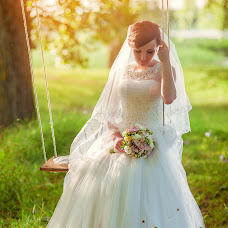 Wedding photographer Yulya Kurilenko (JulaHunko). Photo of 19.07.2015