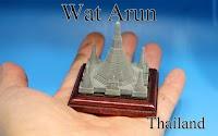 Wat Arun -Thailand-