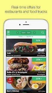 CityMunch - Dining Discounts - náhled