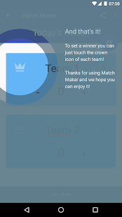 Score counter: Match Maker- screenshot thumbnail