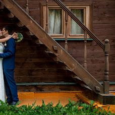 Wedding photographer Vladimir Vasilev (VVasiliev). Photo of 18.10.2015
