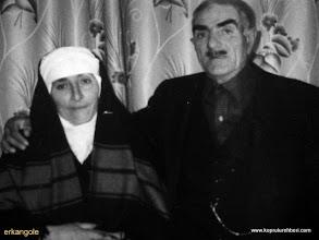 Photo: Kemal & Sakine BOZKURT