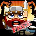 The Last Viking FREE icon