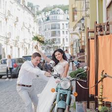 Wedding photographer Inna Bezverkhaya (innaletka). Photo of 19.06.2018
