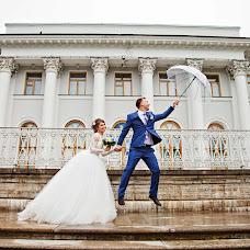 Φωτογράφος γάμων Aleksandr Efimov (AlexEfimov). Φωτογραφία: 23.08.2017