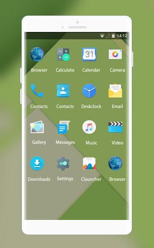 Theme for Xolo Era 2 HD 2.0.50 screenshots 2