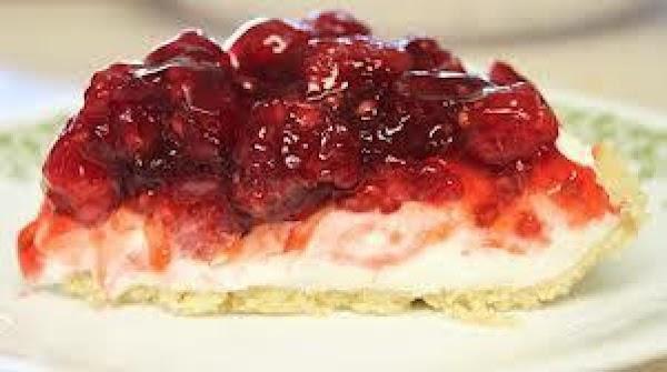 Raspberry Pie Recipe