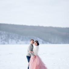 Wedding photographer Marina Bukhancova (BUCHANCOVA). Photo of 24.03.2017