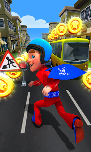 Télécharger Gratuit Subway Run 2 - Endless Game APK MOD (Astuce) screenshots 1