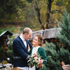 Wedding photographer Alina Nechaeva (nechaeva). Photo of 02.11.2017