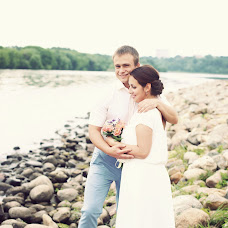 Wedding photographer Elena Feofanova (elenaphotography). Photo of 18.10.2015