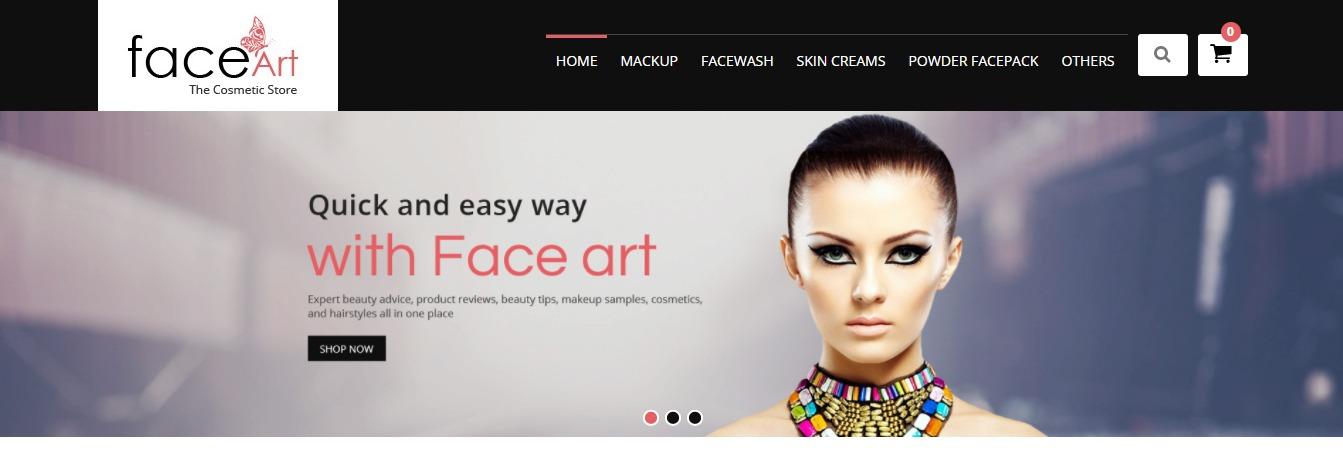 Face Art