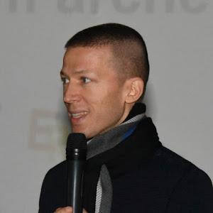 Raphael partenariat AXA Atout Cœur et L'Arche