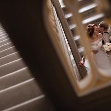 Wedding photographer Vladimir Kazancev (kazantsev). Photo of 02.02.2016