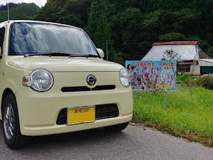 ミラココア L685S H24年式 X4WDのカスタム事例画像 ココきちさんの2020年08月13日16:22の投稿