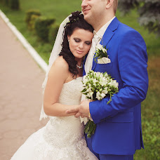 Wedding photographer Stepan Fankin (fankin). Photo of 12.05.2015