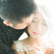Wedding photographer Mingyang Su (sumy). Photo of 27.07.2016