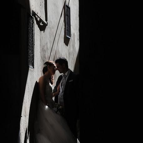 Wedding photographer Raffaele Montepaone (montepaone). Photo of 14.06.2015