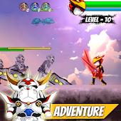 Tải Doraman the robot adventure of dora battle emon APK