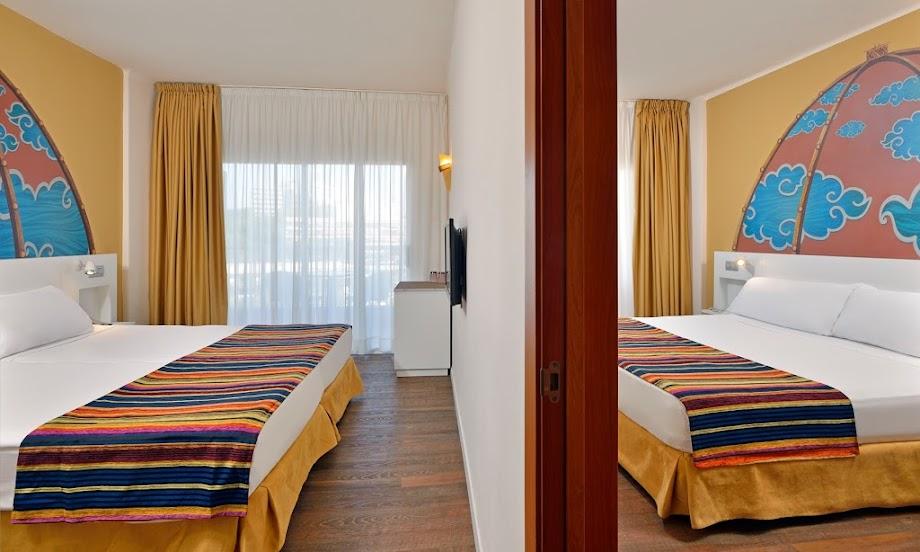 Foto Hotel Sol Katmandu Park & Resort 12