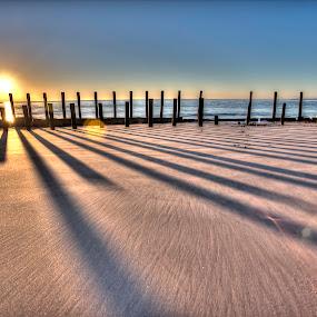 by Grayson Boxx - Landscapes Beaches