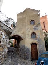 Photo: Castelmola public library