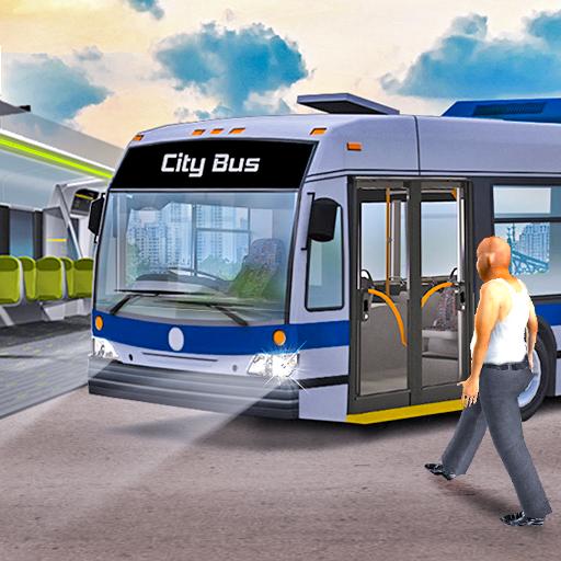 City Bus Drive