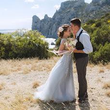 Wedding photographer Marina Serykh (designer). Photo of 19.08.2018