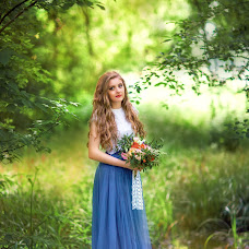 Wedding photographer Anastasiya Mukhina (Dyska). Photo of 13.04.2018