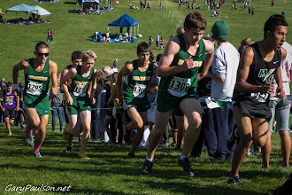 Photo: Boys Varsity - Division 1 44th Annual Richland Cross Country Invitational  Buy Photo: http://photos.garypaulson.net/p487609823/e46024afc