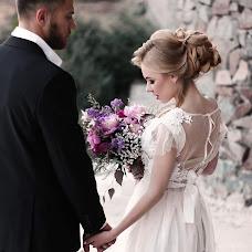 Wedding photographer Angelina Semenova (photoseemenovaa). Photo of 03.12.2017