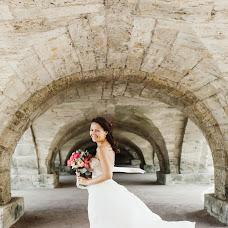 Wedding photographer Liza Medvedeva (Lizamedvedeva). Photo of 10.08.2016
