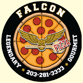 Falcon Pizza Hamden