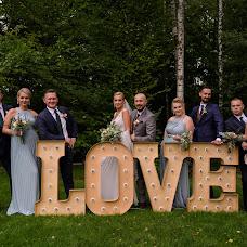 Wedding photographer Kuba Kaczorowski (kubakaczorowski). Photo of 14.08.2019