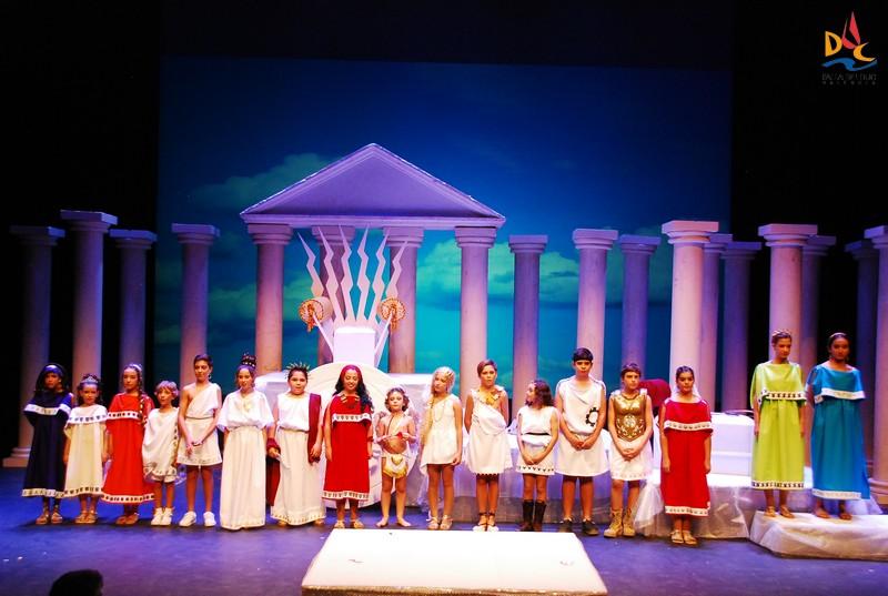 Nominaciones Teatro Infantil