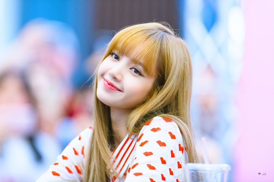 lisa breathtaking