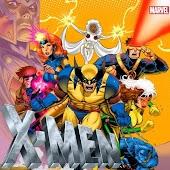 X-Men, Marvel Comics (92-97)