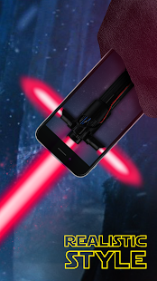 LightSaber Fighter- screenshot thumbnail